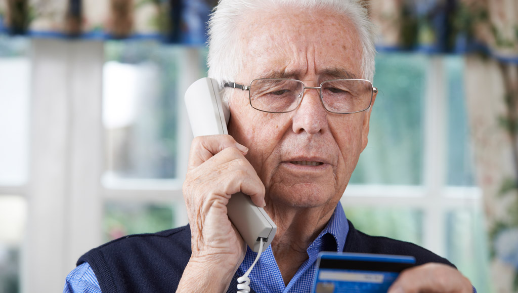"""How to avoid phone scams: """"This is Microsoft calling"""""""