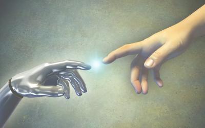 Person ≠ Machine