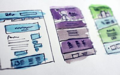 10 elements for a great website